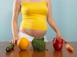 consigli dietetici gravidanza